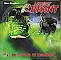 Larry Brent 30. Das Geheimnis der Knochengruft. CD