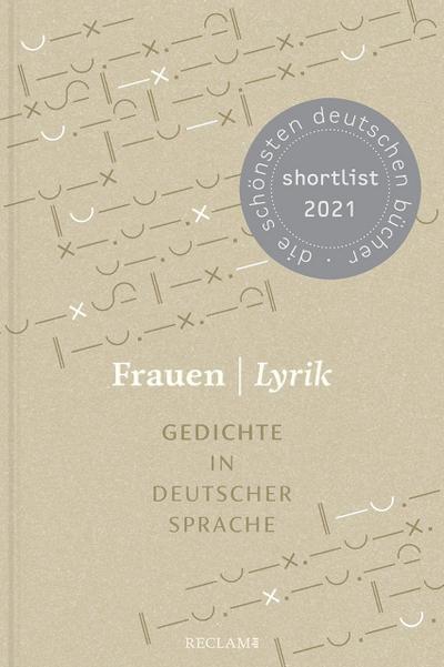 Frauen | Lyrik. Gedichte in deutscher Sprache