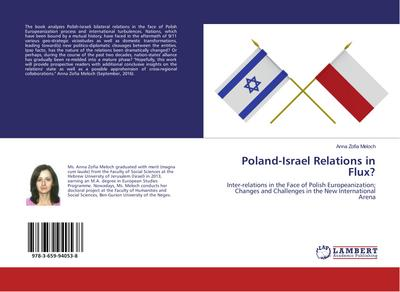 Poland-Israel Relations in Flux?