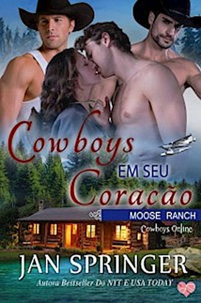 Cowboys em seu Coracao