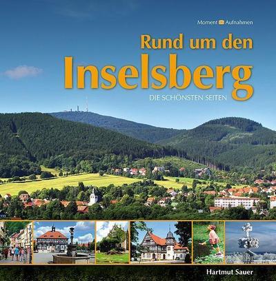 Rund um den Inselsberg (Momentaufnahmen)