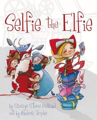 Selfie the Elfie