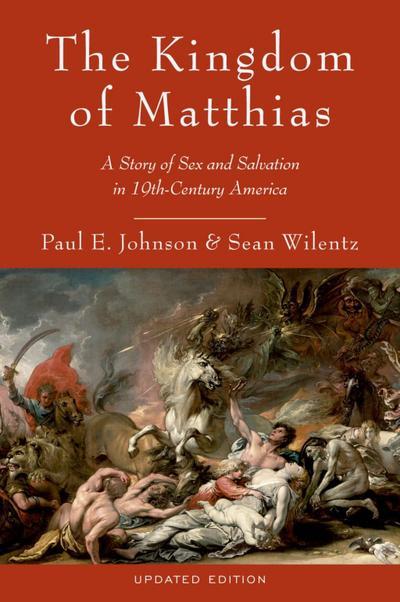 The Kingdom of Matthias