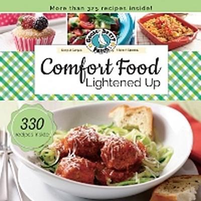 Comfort Food Lightened Up