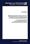 Mittelständische Unternehmen und Genossenscha ...