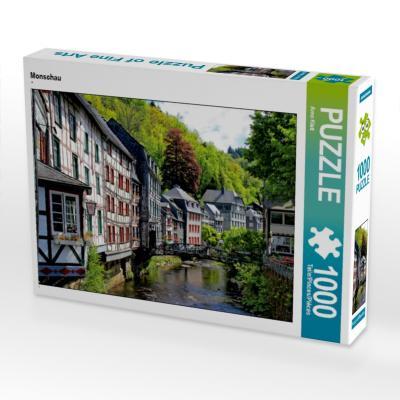 Monschau (Puzzle)