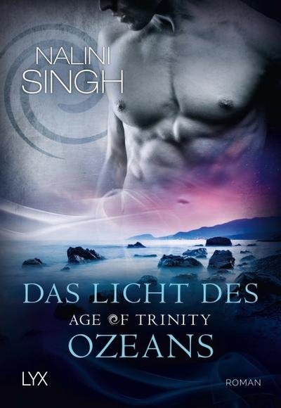 Age of Trinity 02 - Das Licht des Ozeans