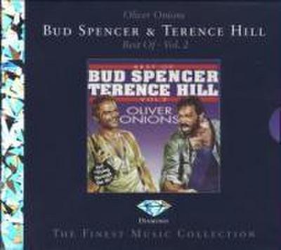 Spencer/Hill-Best Of Vol.2 (Diamond Edition)