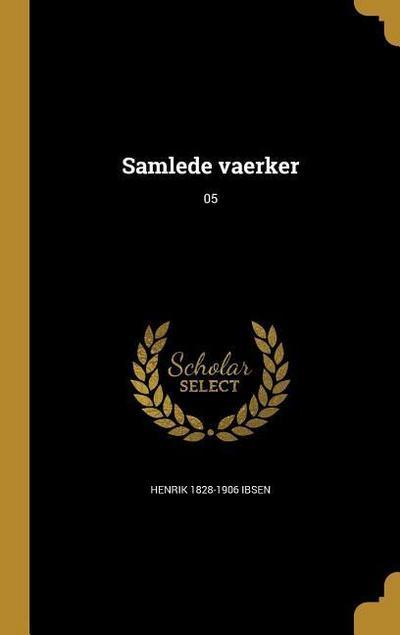 DAN-SAMLEDE VAERKER 05