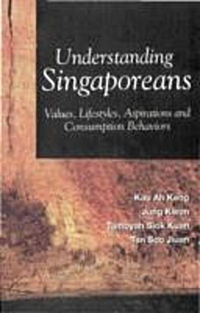 Understanding Singaporeans