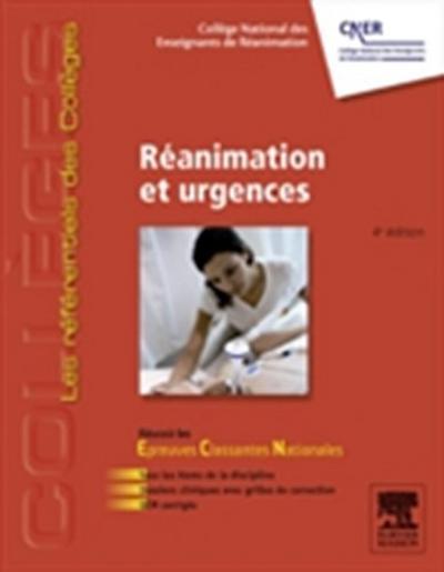 Reanimation et urgences