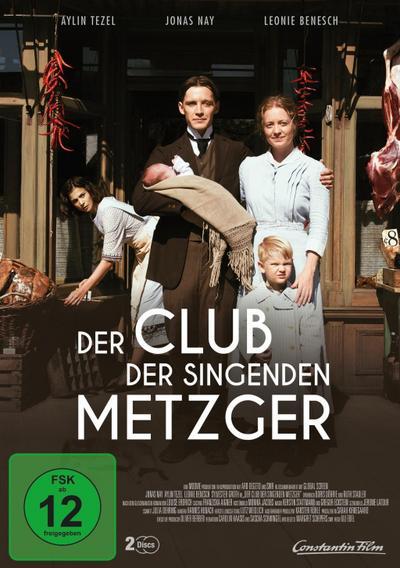 Club der singenden Metzger