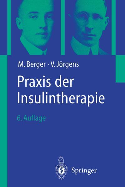 Praxis der Insulintherapie
