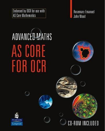 AS Core Mathematics for OCR (OCR GCE Maths)