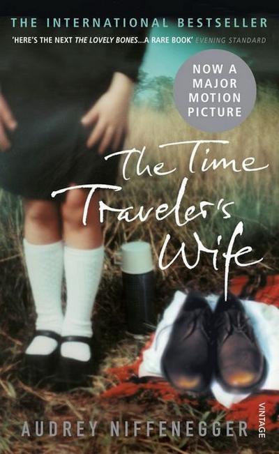 Time Traveler's Wife (Film Tie-In)