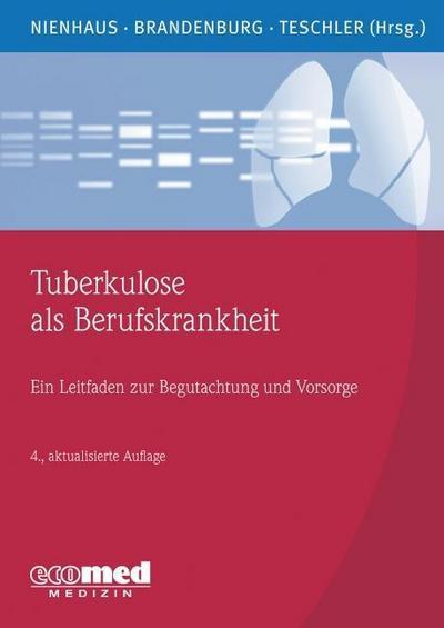 Tuberkulose als Berufskrankheit