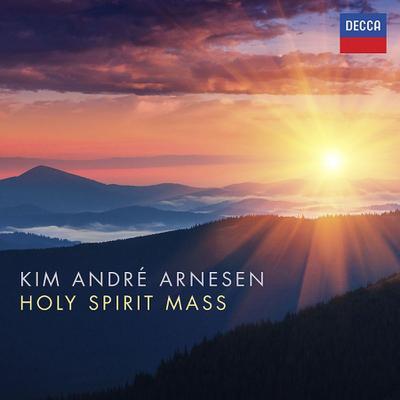 Holy Spirit Mass für Chor, Streicher, Klavier