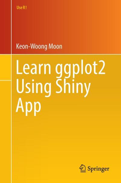 Learn ggplot2 Using Shiny App