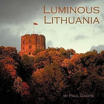 Luminous Lithuania