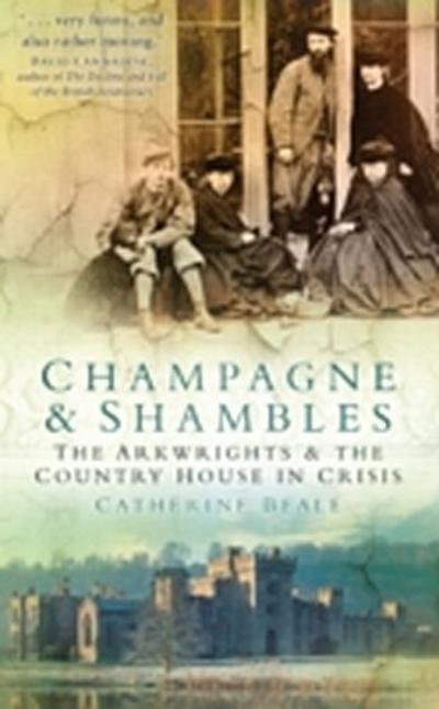 Champagne & Shambles