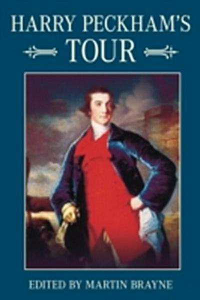 Harry Peckham's Tour