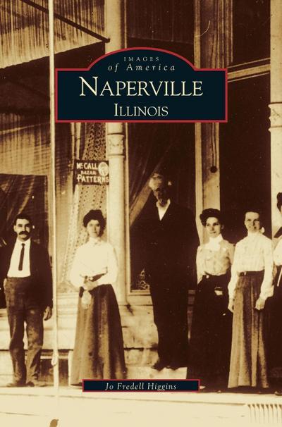 Naperville: Illinois