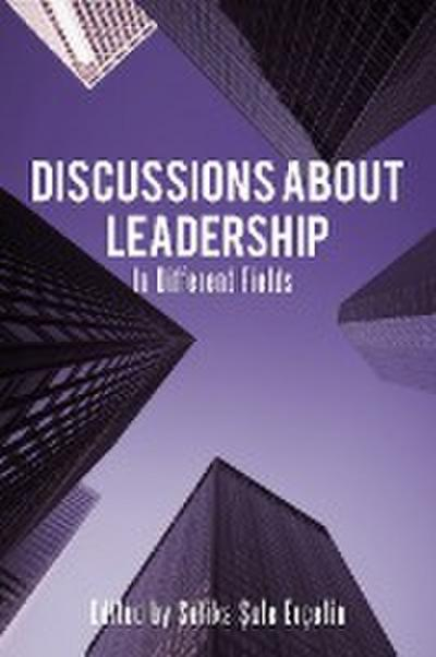 Discussions about Leadership