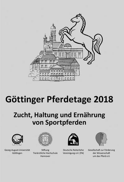 Göttinger Pferdetage 2018