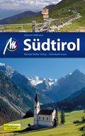 Südtirol: Reiseführer mit vielen praktischen  ...