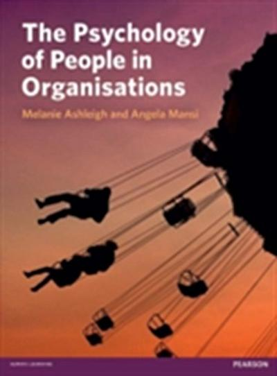 Psychology of People in Organisations