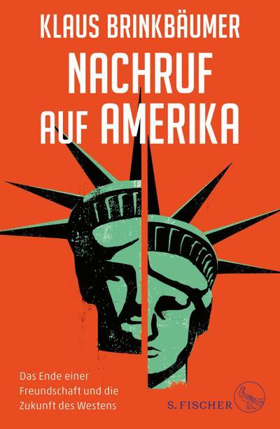 Nachruf auf Amerika