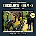 Sherlock Holmes - Die neuen Fälle 41. Die Dunkle Seite der Seele