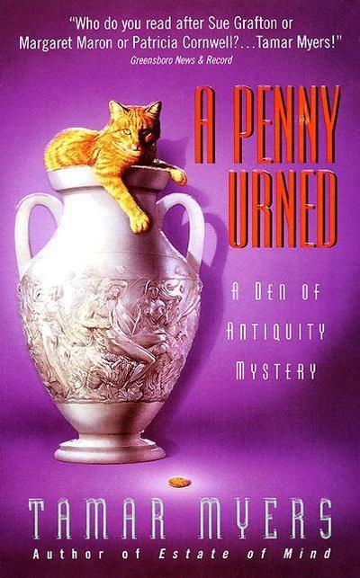Penny Urned