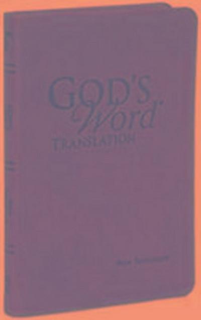 Pocket New Testament-GW