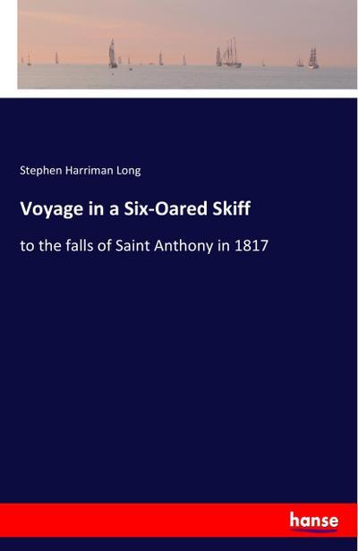 Voyage in a Six-Oared Skiff