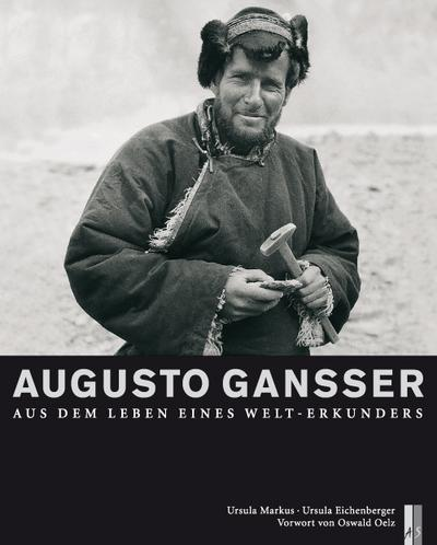 Augusto Gansser,deutsch