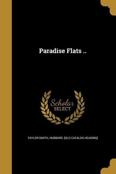 PARADISE FLATS