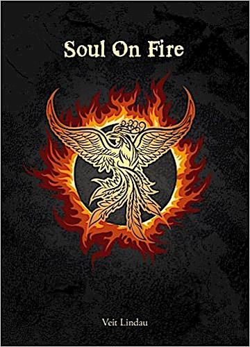 Soul on Fire Veit Lindau 9783943478259