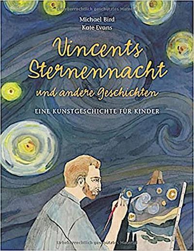 Vincents Sternennacht  und andere geschichten