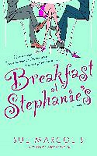 Breakfast at Stephanie`s - Delta - Taschenbuch, Englisch, Sue Margolis, ,