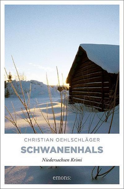 Schwanenhals   ; Niedersachsen Krimi ; Deutsch;  -