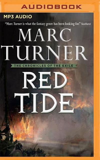 RED TIDE                    2M
