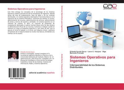Sistemas Operativos para Ingenieros
