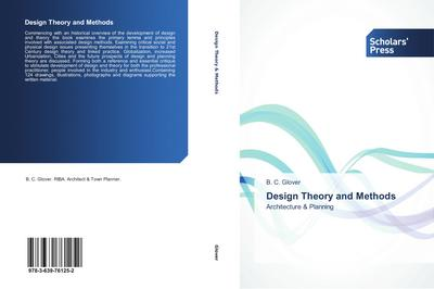 Design Theory and Methods