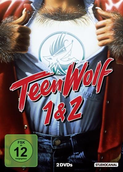 Teen Wolf & Teen Wolf 2