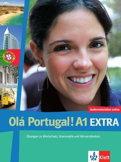Olá Portugal! A1 Extra