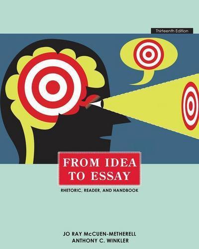 From Idea to Essay