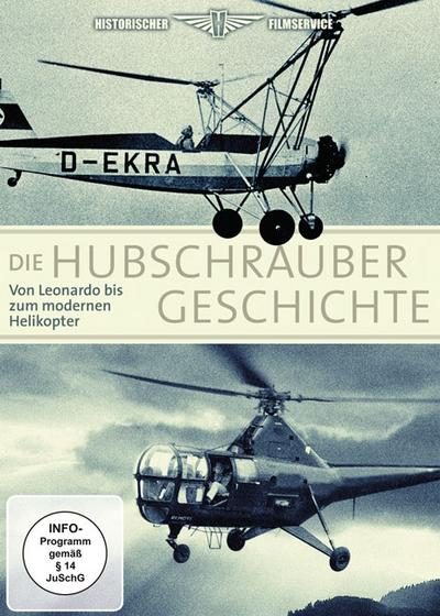 Die Hubschrauber-Geschichte