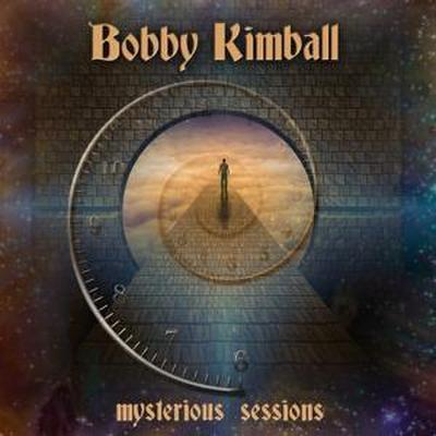 Kimball, B: Mysterious Sessions