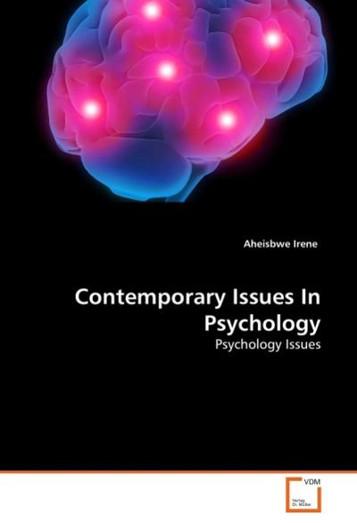 Contemporary Issues In Psychology